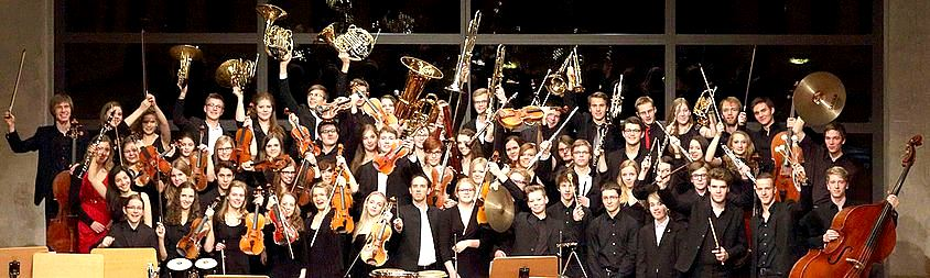 Orchestra Liceo Musicale Weimar
